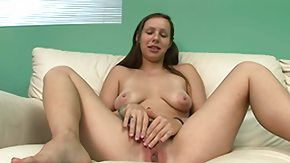 Masturbation, Amateur, Big Tits, Brunette, Cute, Fingering