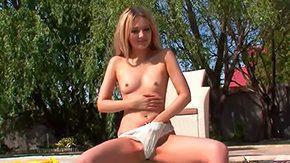 Faye Barts, Big Tits, Blonde, Blowjob, Boobs, Dildo