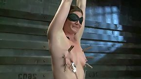 Cici Rhodes, Blindfolded, Boobs, Chained, Fetish, High Definition