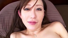 Arisa Sawa, Aunt, Babe, Ball Licking, Beaver, Blowjob