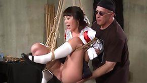 3 Some, Asian, BDSM, Blowjob, Fingering, Insertion