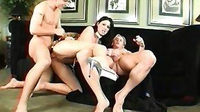 HD Dillan Lauren Sex Tube Lush hustler Dillan Lauren has her gap stuffed with two immalleable ones