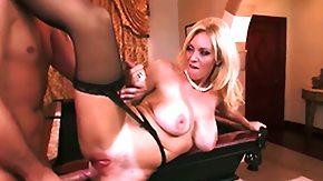 Charlee Chase, Aged, Ball Licking, Big Cock, Big Natural Tits, Big Tits
