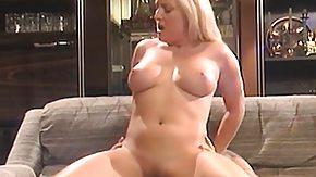 Masturbation, Big Cock, Big Tits, Blonde, Boobs, Fingering