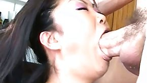 Poop HD porn tube Lucy Lee lubes her poop chute up abundantly and takes a chubby one into it
