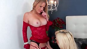 HD Loren Nicole Sex Tube Blonde Brianna Ray loses control after