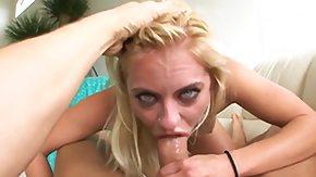 Full Movie, Ball Licking, Big Cock, Blonde, Blowbang, Blowjob