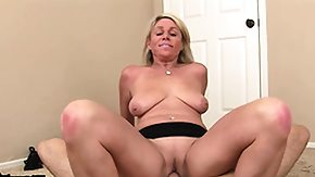 HD Payton Hall tube Dirty blonde milf Payton Hall has a young stud roughly banging her cunt