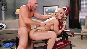 Simone Sonay, Banging, Bend Over, Big Pussy, Blonde, Boobs