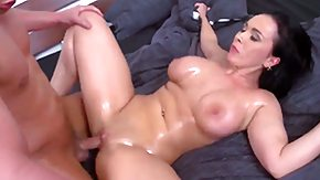Bound Tit, Aged, Assfucking, Banging, Bedroom, Big Ass