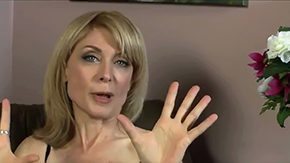 Free Dia Lewa HD porn Nina Hartley might be softened but shes still enclosed by those hot stockings bikini Abdl Dia Lewa interviews her bordering on her experiences enclosed by porn