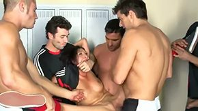 Vicki Chase, 3some, 4some, Banging, Bend Over, Best Friend