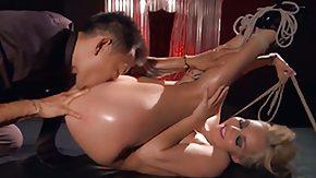 Keni Styles, Ball Licking, Big Natural Tits, Big Tits, Blonde, Blowjob