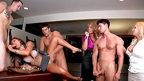 Orgy, Argentinian, Ass Licking, Assfucking, Ball Licking, Blonde