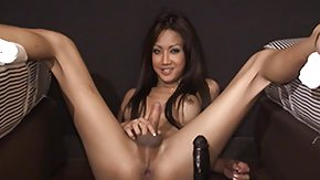 Thai, Asian, Babe, Ladyboy, Shemale, Solo