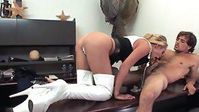 Mia Lelani, Asian, Blonde, Hardcore