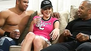 Staci Thorn, 3some, Black, Black Orgy, Black Swingers, Black Teen
