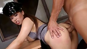 Japanese Big Tits, Anal, Anal Beads, Anal Fisting, Anal Toys, Asian