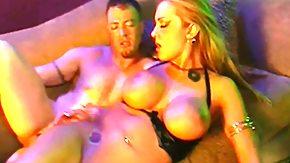 Trina Michaels, 3some, Angry, Banging, Big Cock, Big Tits