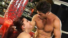 Dani Woodward, Big Cock, Blowjob, Club, Dance, Hardcore
