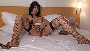 Ladyboy, Ladyboy, Masturbation, Shemale, Tgirl, Thai
