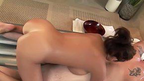 Mia Lelani, Big Natural Tits, Big Tits, Blowjob, Boobs, Brunette