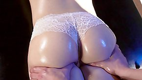 Massage High Definition sex Movies superb brunette sucks her masseurs cock