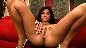 AJ Estrada, Babe, Beauty, Blowjob, Boobs, Brunette