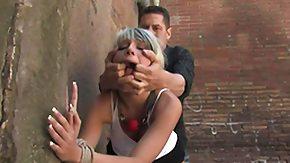 Leyla, Babe, Banging, BDSM, Blonde, Blowjob