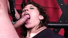 Dungeon, Assfucking, BDSM, Big Cock, Big Tits, Blowjob