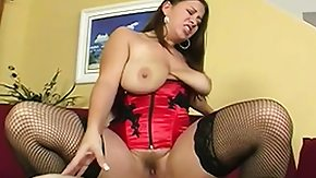 Alanna Ackerman, Big Cock, Big Tits, Blowjob, Boobs, Brunette