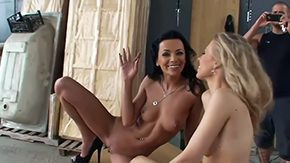 Shalina Divine, Babe, Banging, Big Labia, Big Pussy, Big Tits