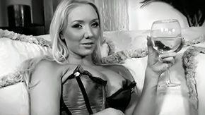 Tegan Summers, Allure, Big Natural Tits, Big Tits, Boobs, Erotic