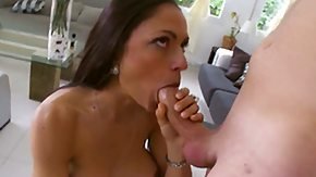 Hair Pulling, Anal, Ass, Ass Licking, Assfucking, Ball Licking