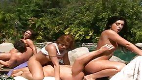 Brooke Haven, Anal, Argentinian, Ass, Assfucking, Beaver
