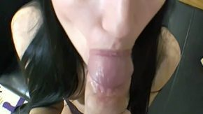 Carmen Rose, Ball Licking, Banging, Beauty, Blowjob, Brunette