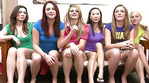 American, Amateur, American, Blonde, Blowjob, Brunette