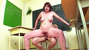 German Old and Young, 18 19 Teens, Barely Legal, Blowjob, College, Creampie