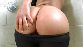 Latina, Ass, Big Ass, Big Tits, Latina, Rimjob