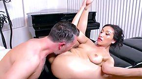 Vicki Chase, Argentinian, Ball Licking, Blowjob, Brazil, Choking