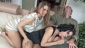 Brittney Banxxx, 3some, Allure, Ass, Ass Licking, Ball Licking