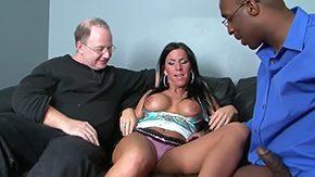 Kendra Secrets, 10 Inch, 3some, 4some, Ass, Ass Licking