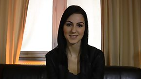 Tall, Audition, Babe, Behind The Scenes, Blowjob, Brunette