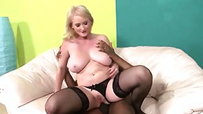 Mature Facial, Anal, Assfucking, Big Tits, Blonde, Blowjob