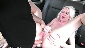 Taxi, Amateur, Anal, Assfucking, Blonde, Blowjob