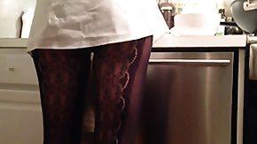 Voyeur, Amateur, High Definition, Leggings, Nylon, Sex