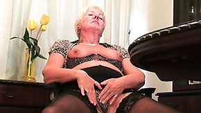 British Mature, British, British Fetish, British Mature, Experienced, Grandma