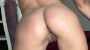 Free Lauryn May HD porn Lauryn May with mini tities bald pussy has discharged enclosed by her eyes as she masturbates