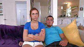 Stepmom, 18 19 Teens, 3some, Ball Licking, Banging, Barely Legal