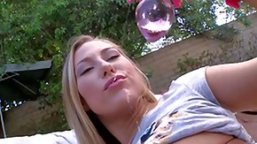 Carter Cruise, Anal, Anal Beads, Anal Finger, Anal Teen, Anal Toys
